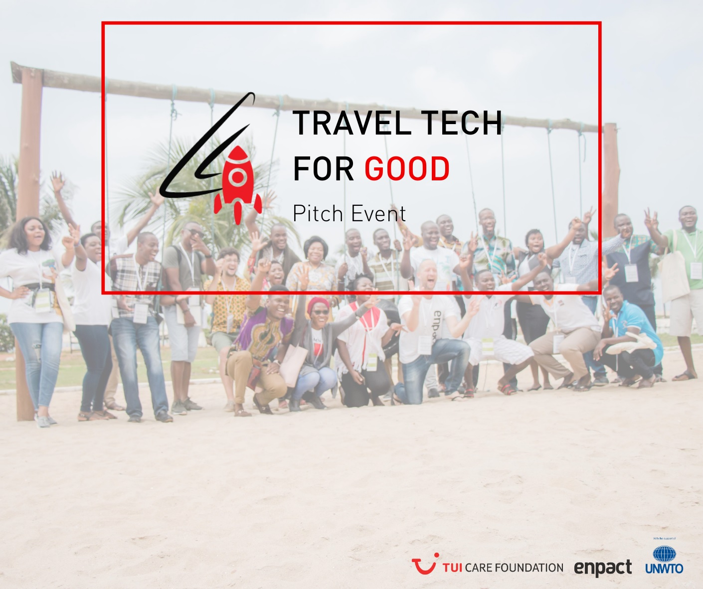 TT4G East Africa Pitch Event