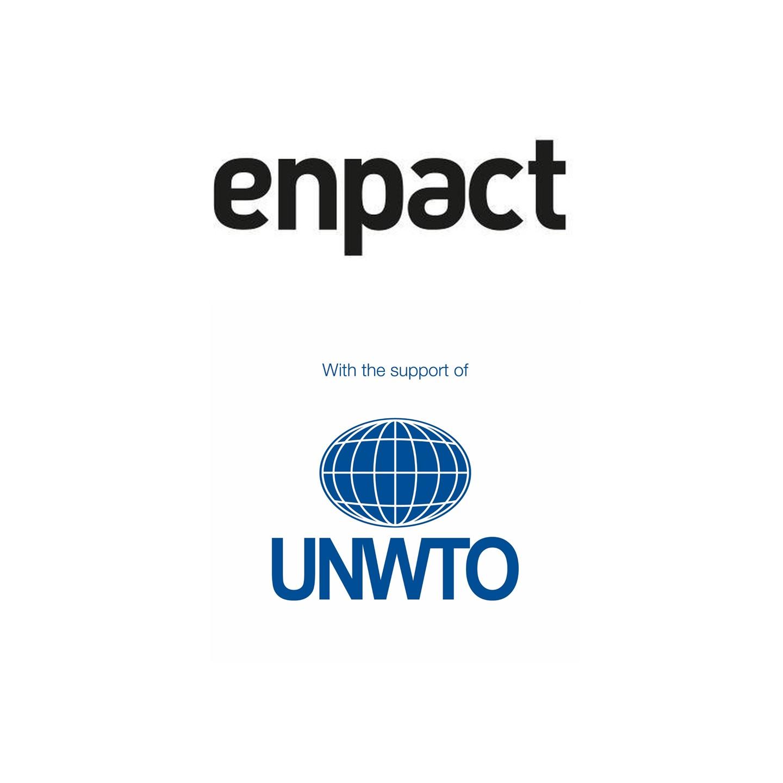 enpact und UNWTO