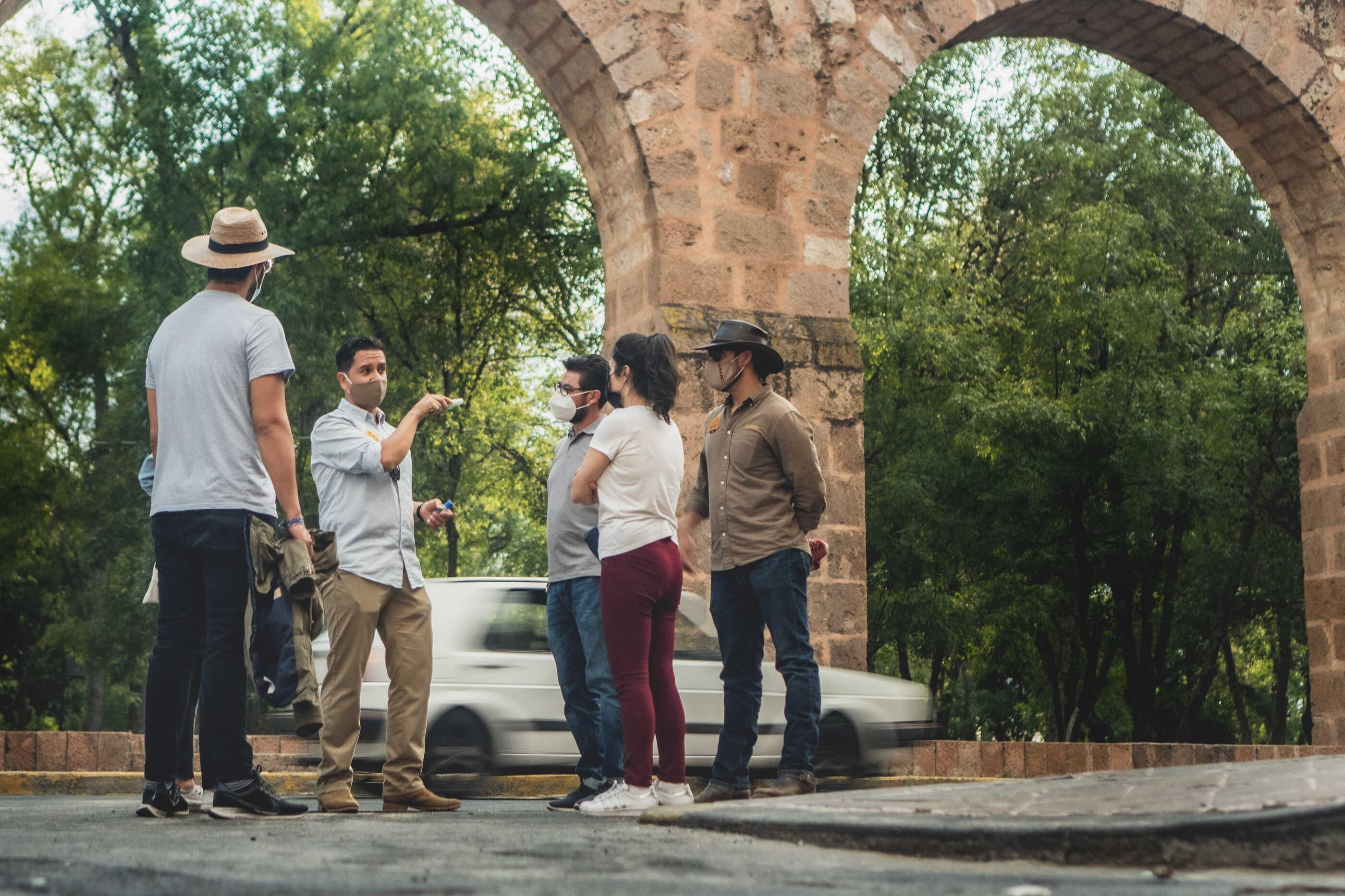 Tourism Recovery Programme_Culture Tour