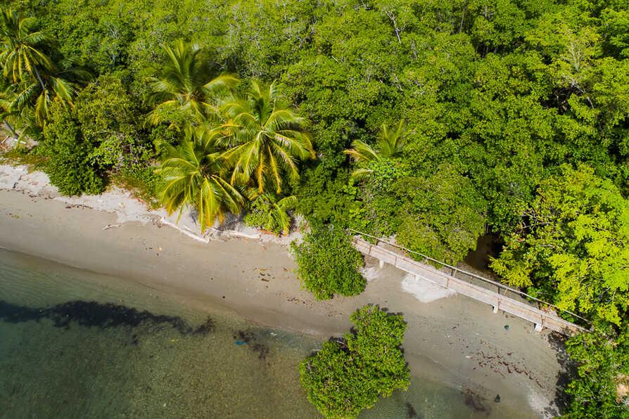 Dom Rep Global Nature Fund Beach