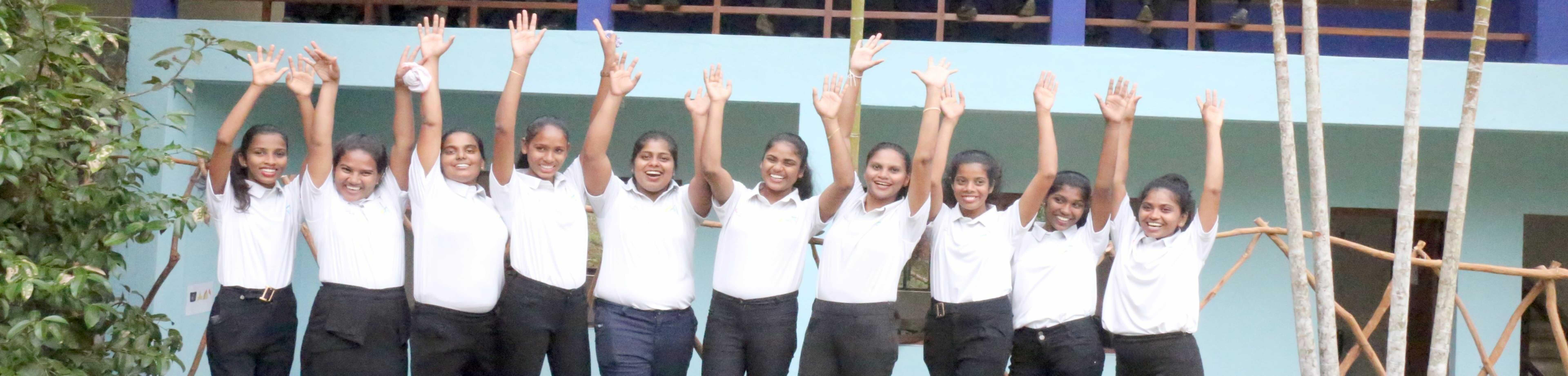 Sri Lanka_Jr Academy