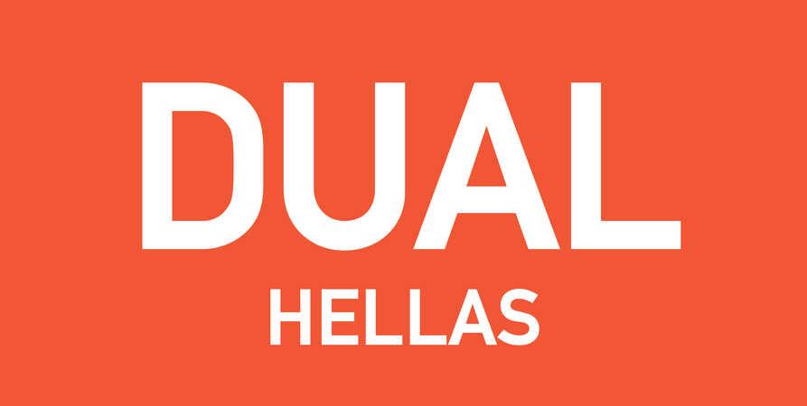 Dual Hellas Logo
