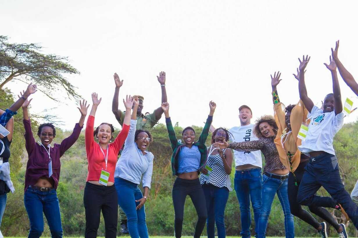 Empowering Entrepreneurship Initiative II